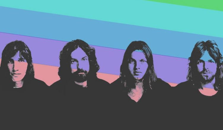 Pink Floyd Posts a mysterious photo and waits for the puzzle to be solved