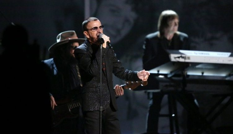 Ringo Starr Upcoming Concerts