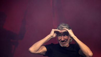 Roger Waters (Pink Floyd) Shares A Strong Message Against Racism and Islamophobia