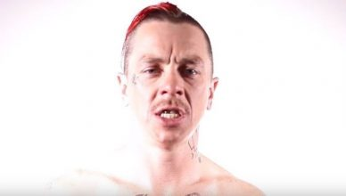 Slipknot's Sid Wilson Shared a Heartwrenching Photo