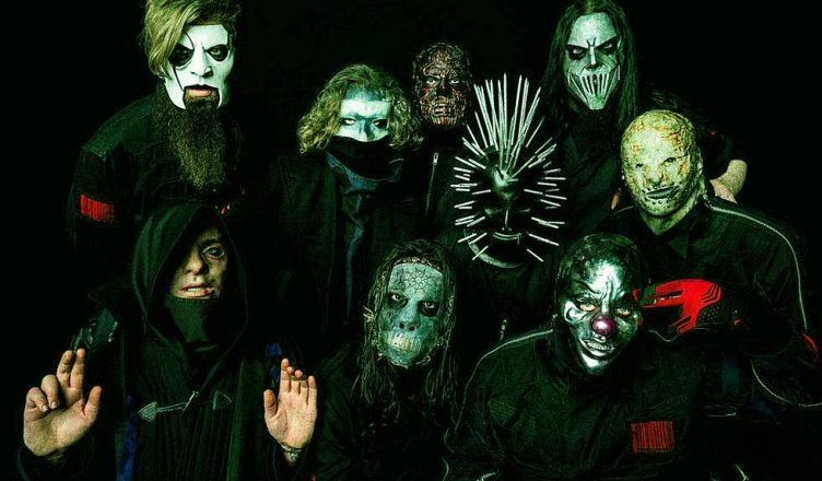 Slipknot Celebrate Chart Success Of We Are Not Your Kind Conquers The US After UK