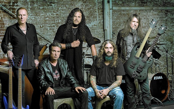 Sons Of Apollo 2020 Winter Tour Dates