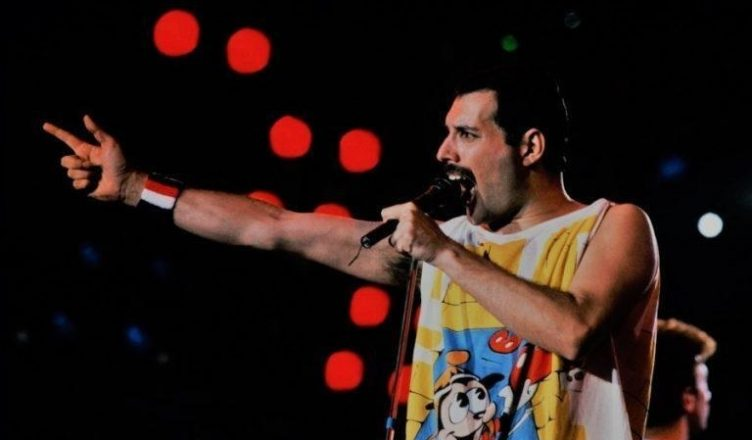 They reveal the painful final words of Freddie Mercury to Queen