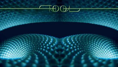 Tool Album 'Fear Inoculum'