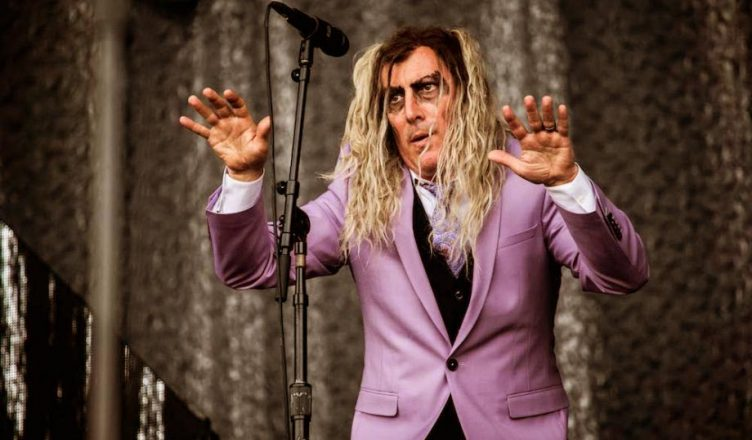 Tool Band Icon Maynard James Keenan's unexpected musical project exposed