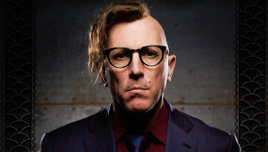 Tool' Maynard James Keenan Was Replaced By Taylor Swift