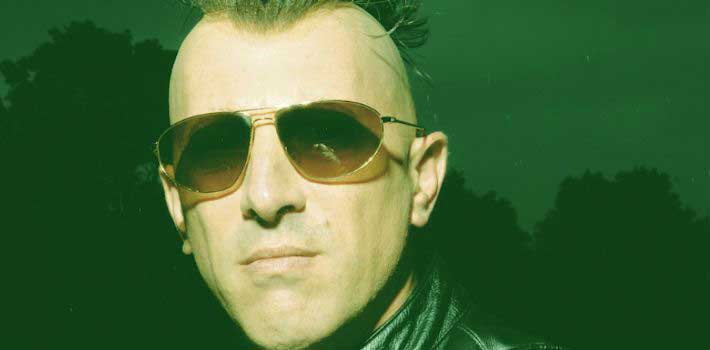 Tool's Maynard James Keenan Revealed Why He Provoked His Bandmates During The Process Fear Inoculum