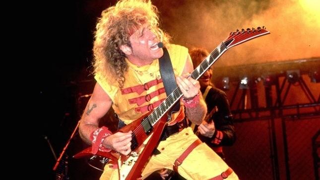 Van Halen' Sammy Hagar Responded to New Album
