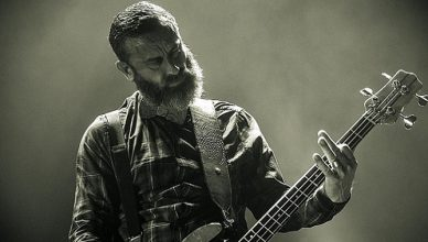 Tool's Justin Chancellor Confess He Had Moments Of Real Frustration While Songwriting Process 'Fear Inoculum'
