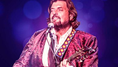 Alan Parsons Talks About Abandoned From Pink Floyd