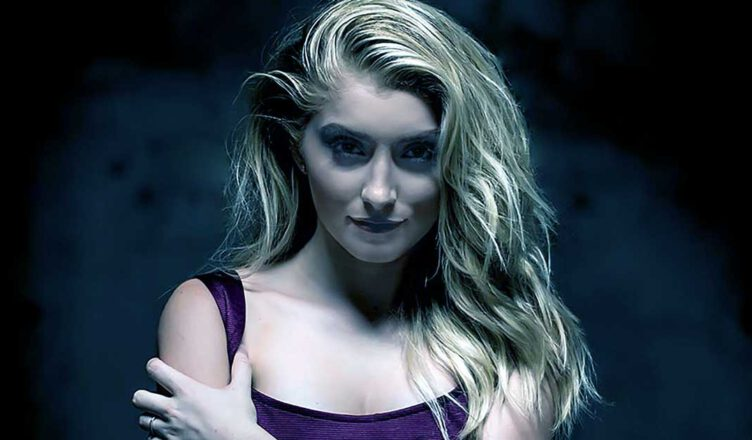 Dave Mustaine's Daughter Electra Mustaine Has Posted Hot