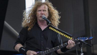 Dave Mustaine's 'Biggest Regret'