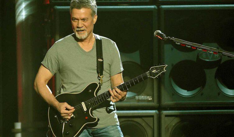 Eddie Van Halen's Wife Janie Van Halen Makes An Announcement About Retirement