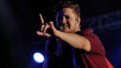 Imagine Dragons' Dan Reynolds Admitted That He Has Some Mental Issues