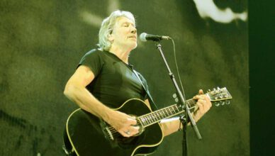 Pink Floyd's Roger Waters Labels Boris Johnson A 'Sociopath'