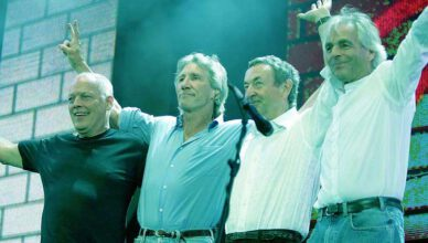 Pink Floyd's Roger Waters Announces New Project That Excites Fans Extremely