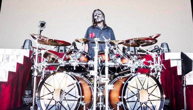 Slipknot's Jay Weinberg Hinted At Possible Upcoming Album