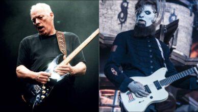 Slipknot's Jim Root Says He'd Need New Underwear If He Met David Gilmour