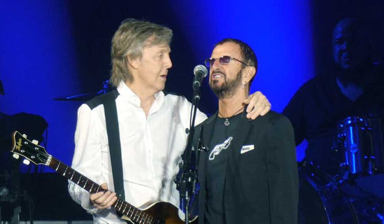 The Beatles's Paul McCartney Announces A Exciting Project