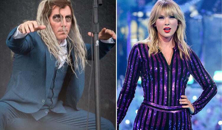 Tool's New Album Fear Inoculum Makes Taylor Swift Fans Really Mad