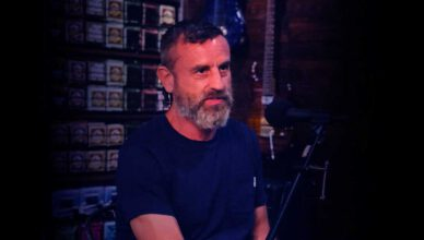 Tool Bassist Justin Chancellor's Band Gave Him An Ultimatom