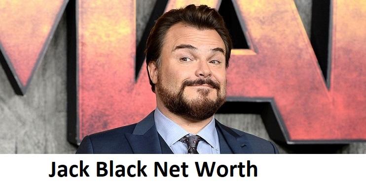 Jack Black Net Worth Classic Rock Music News