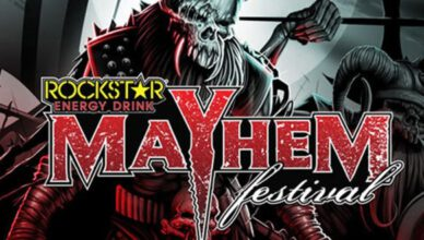 Mayhem Festival Return 2020