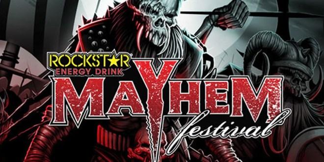 Mayhem Festival Return 2020