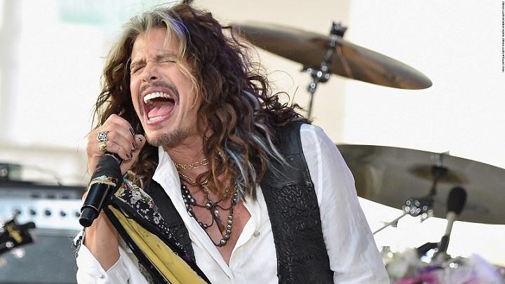 "Aerosmith's Steven Tyler said ""DO AS I SAY, NOT AS I DO"" About COVID-19 (coronavirus)"