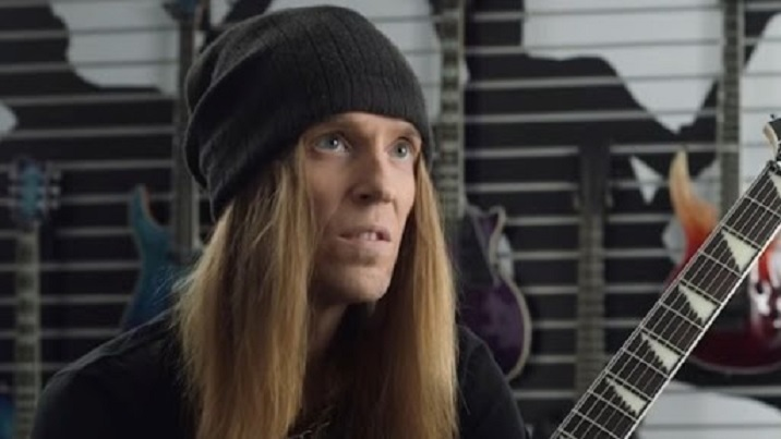 Alexi Laiho Launches New Band: Bodom After Midnight