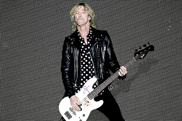 Guns N' Roses' Duff McKagan Has Called For Compassion Amid The COVID-19 Pandemic