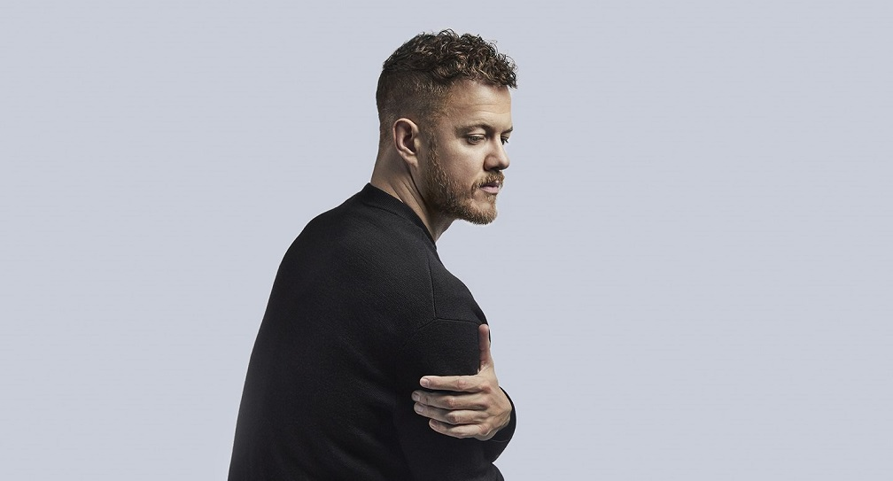 Imagine Dragons' Dan Reynolds Declares His Love For Someone by Saying 'I love you.'
