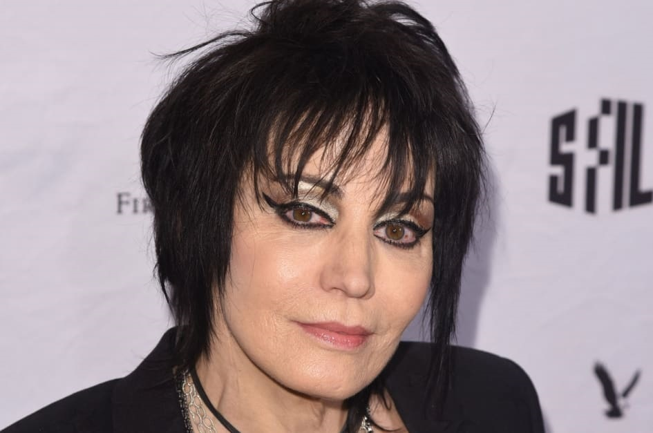 Joan Jett: 'This Is Real And We All Must Take It Seriously'
