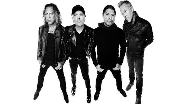 Metallica Has Made a New Announcement About The New Dates of The South America Tour