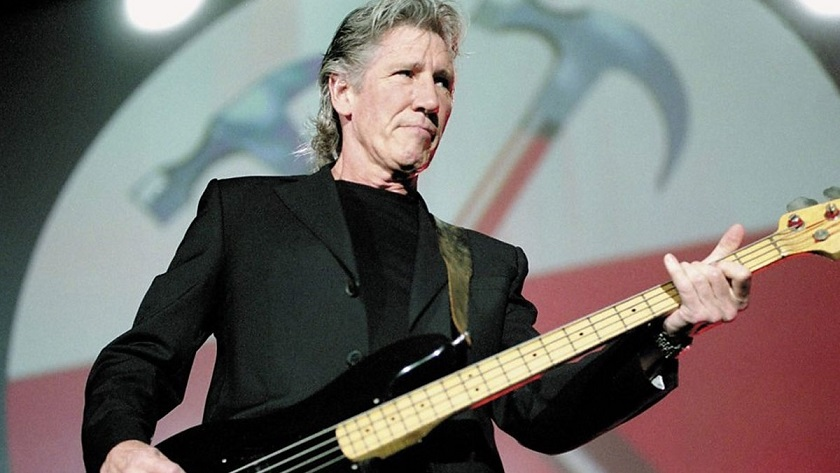"""Pink Floyd's Roger Waters Makes Coronavirus Statement: """"I've Good and Bad News"""""""