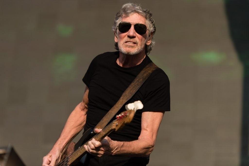 Pink Floyd legend Roger Waters Made a Devastating Coronavirus Announcement
