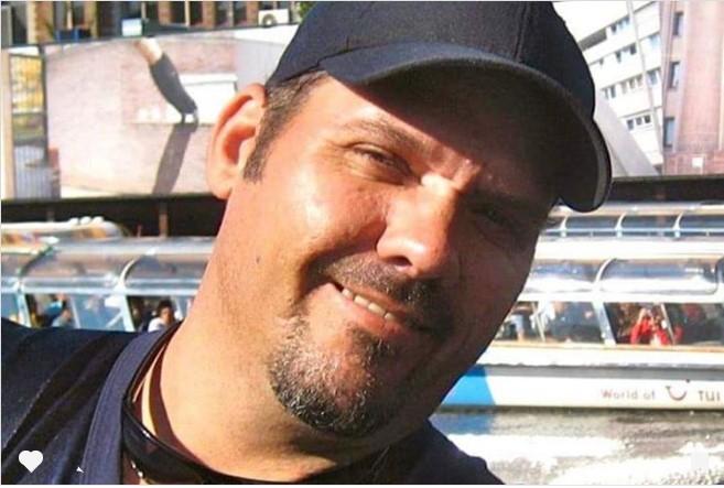Sacred Reich Rhythm Guitarist Jason Rainey Death at 53