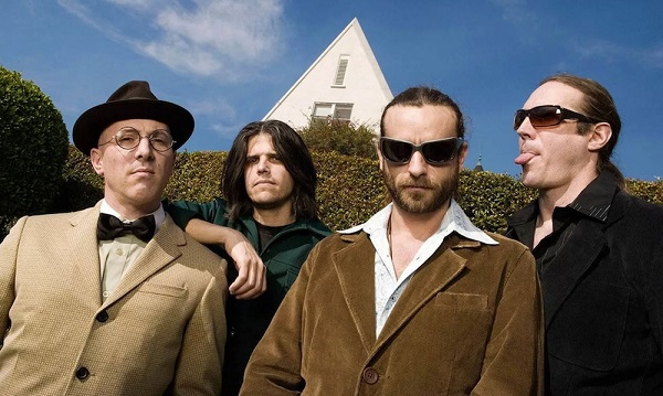 Tool Has Posted Last Status of Their Upcoming Performances Due to Coronavirus Outbreak
