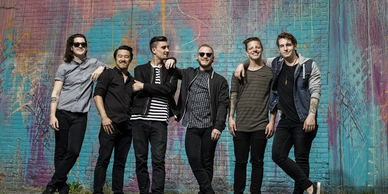 We Came as Romans Rescheduled 2020 Tours