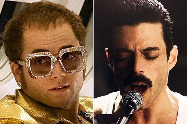 Freddie Mercury Made Sir Elton John Cry Like A Child?
